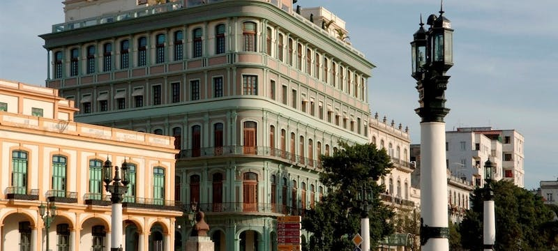 Colonial Havana plus Luxury Dominican Republic Beach