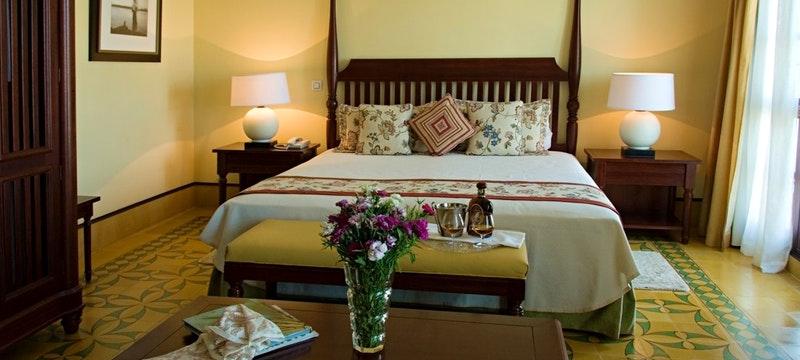 Saratoga Colonial Junior Suite