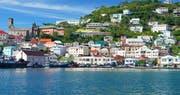 St Georges, Grenada
