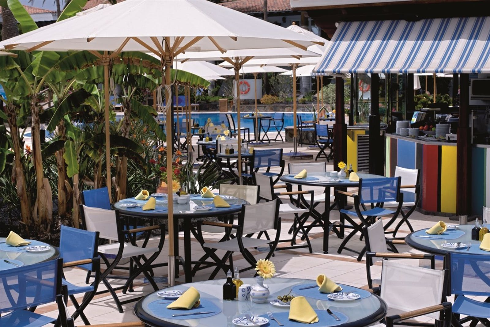 Seaside Grand Hotel Residencia Luxury Holidays To Gran Canaria