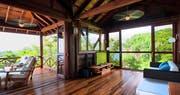 Zabuco Villa Living Room