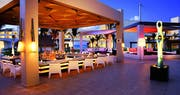 Rendezvous Bar at Secrets Silversands Riviera Cancun