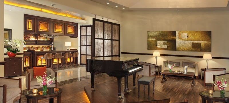 Preferred Club Piano Bar at Secrets St James Montego Bay
