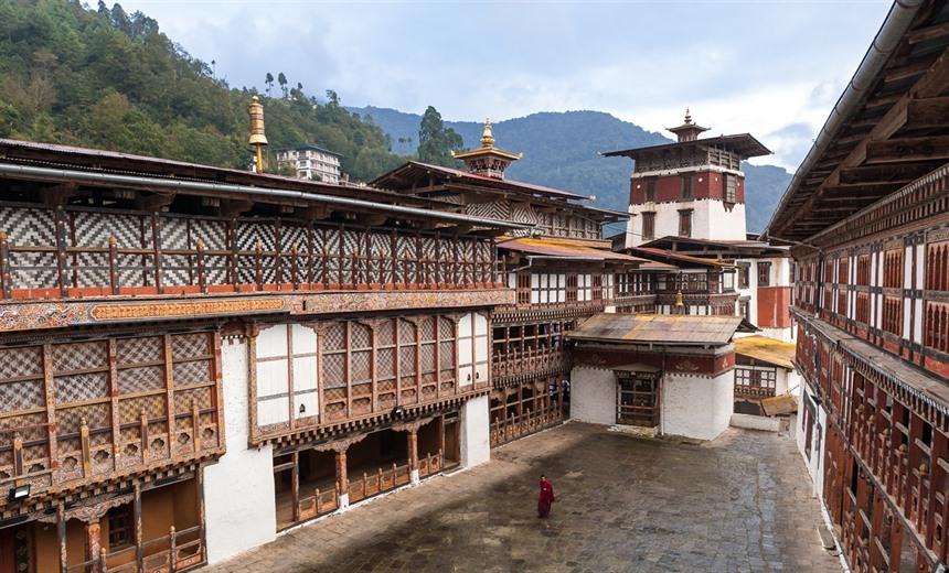 Bumthang, Bhutan