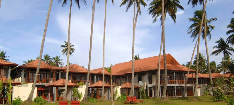 Pavilion Exteriors
