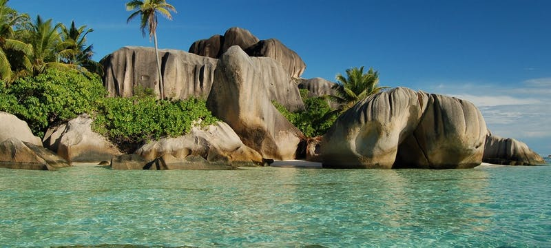 Seychelles Multi Centre Holidays