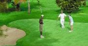 Free 9-hole golf course