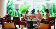 Lobby Lounge Afternoon Tea