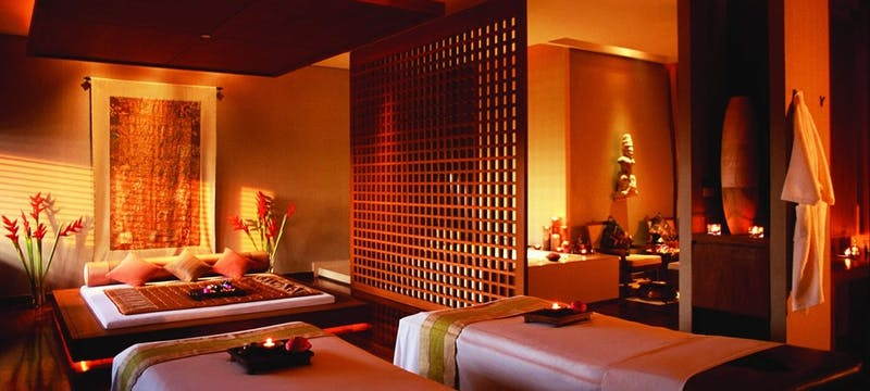 CHI, The Spa at Shangri-La Bangkok