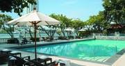Krungthep Wing Swimming Pool