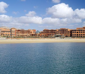 Beach View Of Sheraton Fuerteventura