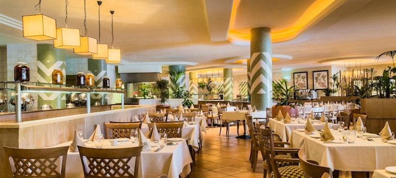 Parador Restaurant