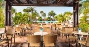 Coral Pool Bar