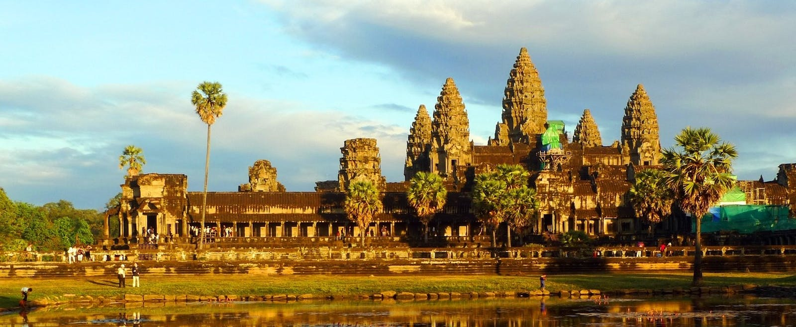 Luxury Siem Reap Holidays