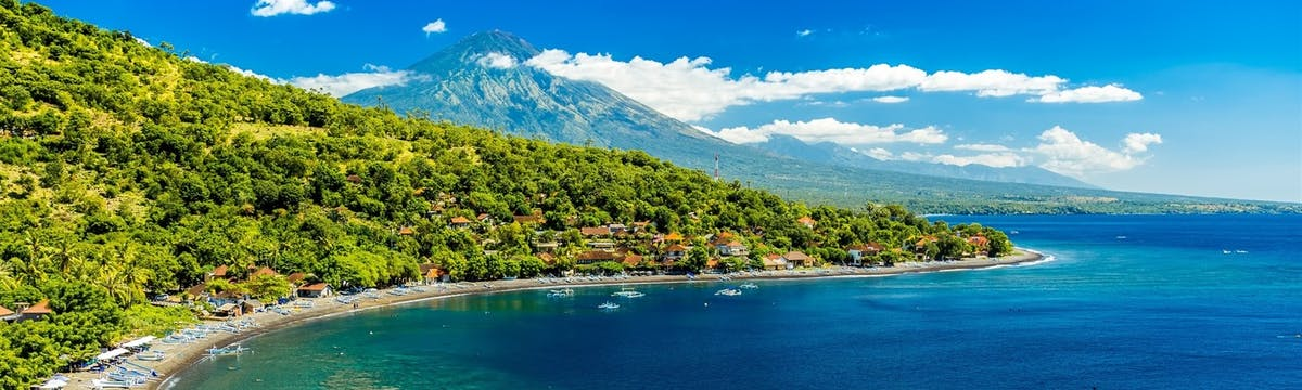 Six Of The Most Romantic Honeymoon Destinations and Resorts in Idyllic Bali
