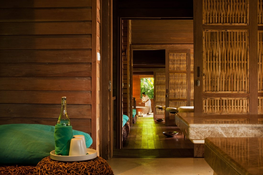 Six Senses Spa at Six Senses Yao Noi
