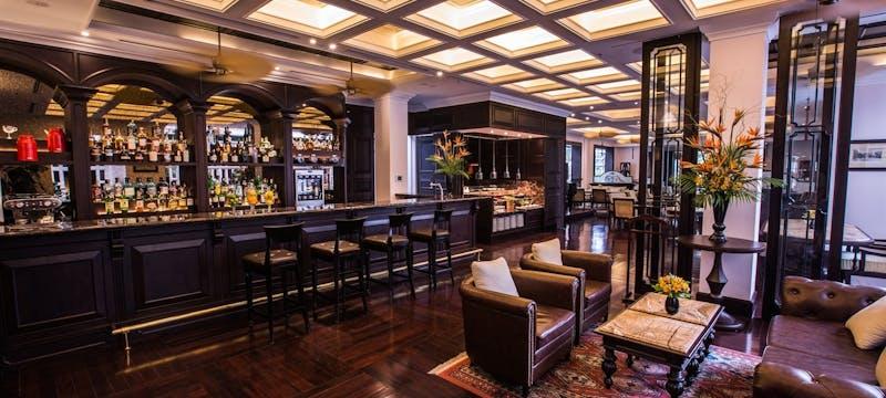 Le Club Bar
