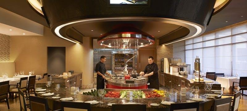 Studio De Chef