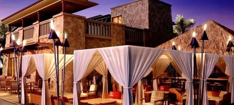 Maui Beach Restaurant