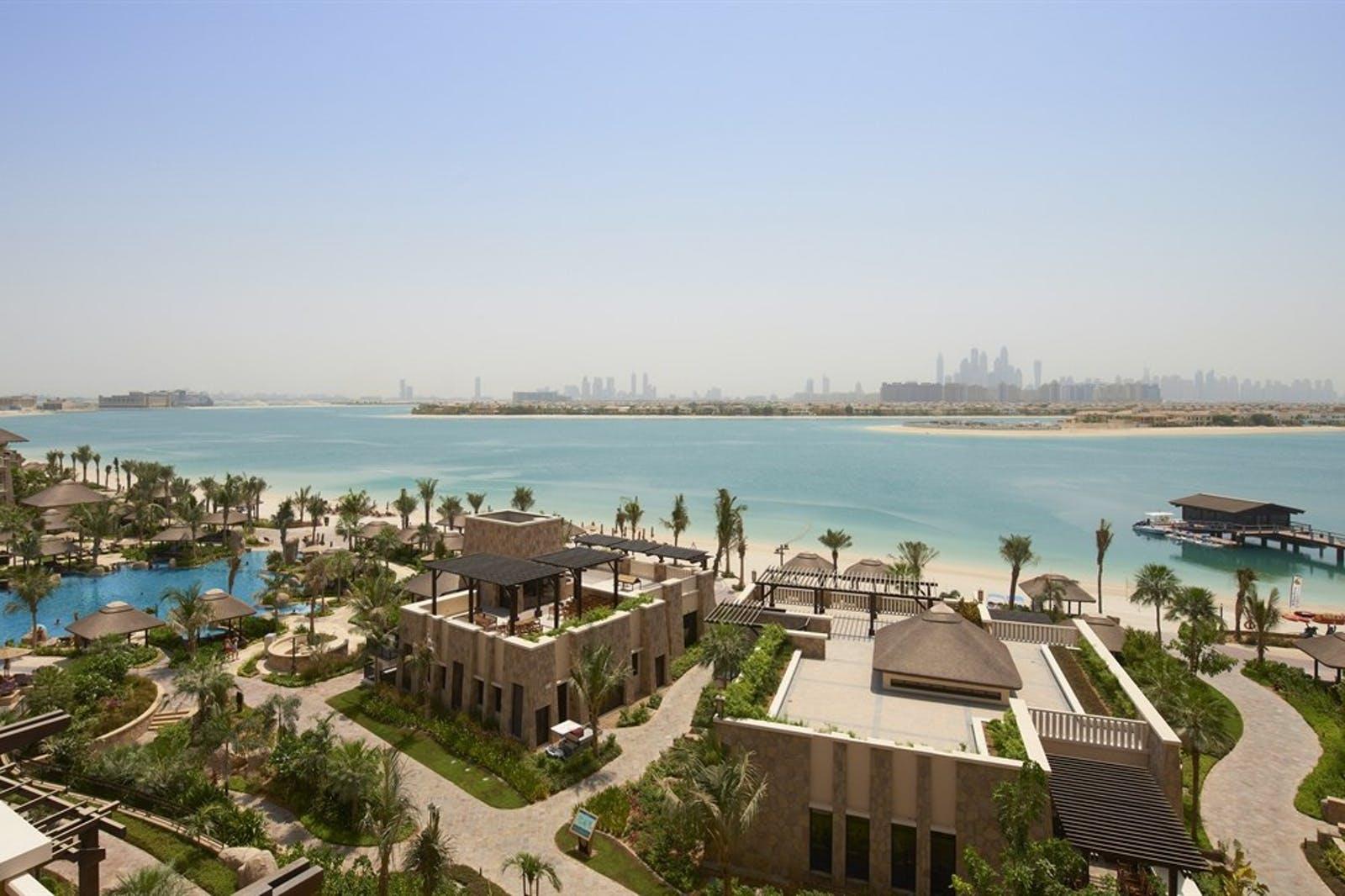 Sofitel The Palm Dubai World Renowned Luxury Hotel