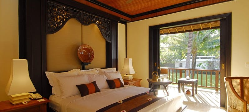 Kamar Room  at Spa Village Resort Tembok Bali