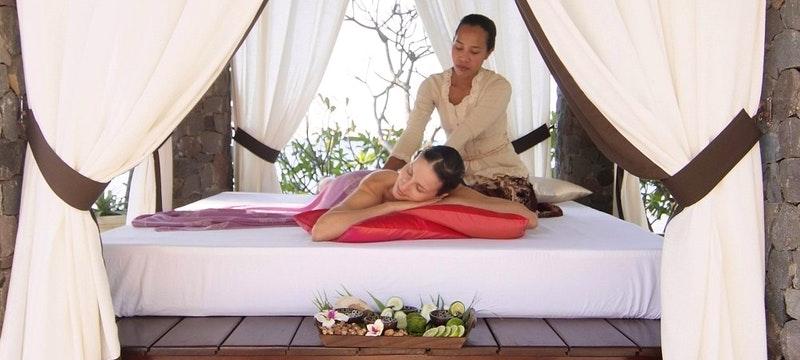 Bale Massage