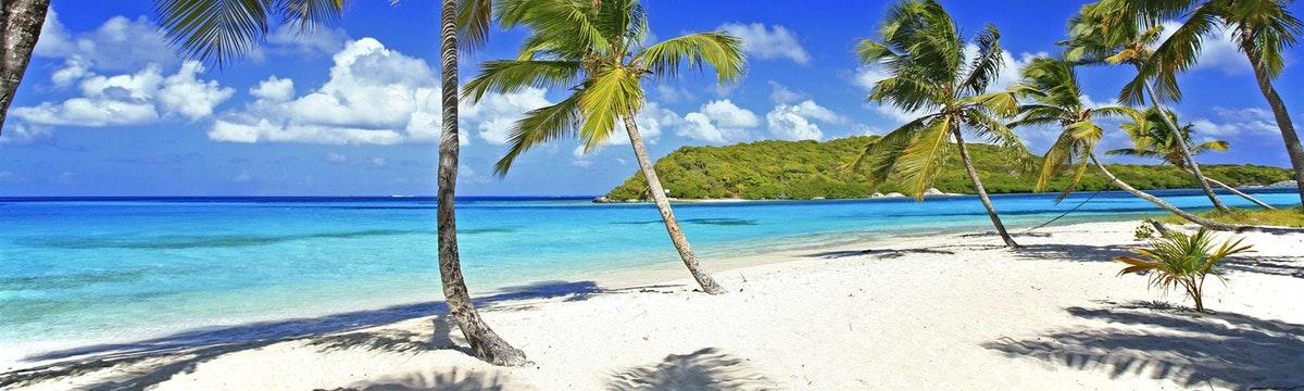 St Vincent Grenadines Multi Centre
