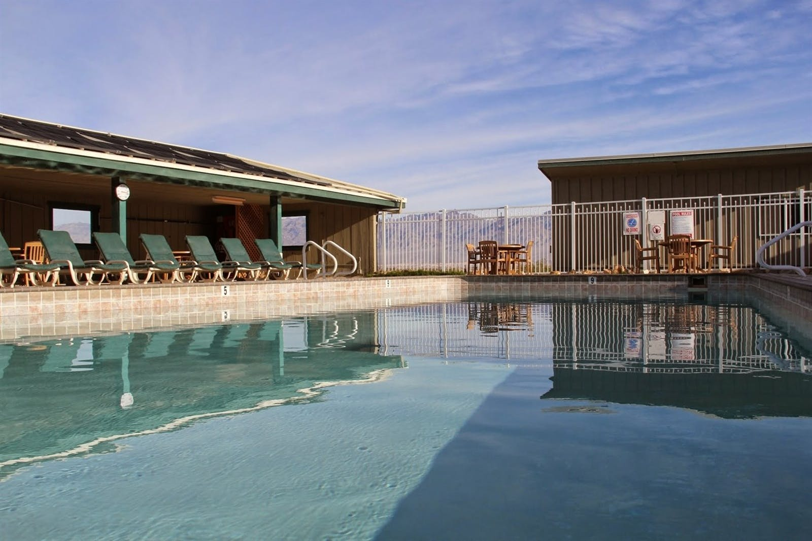 Stovepipe Wells Luxury California Hotel Inspiring