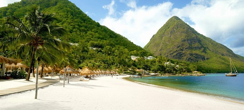 Sugar Beach at Sugar Beach, a Viceroy Resort
