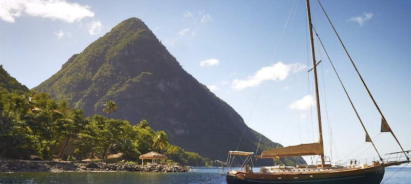 Pitons at Sugar Beach, a Viceroy Resort