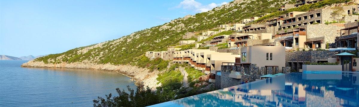Summer holidays to Crete