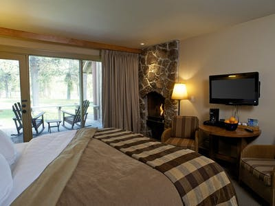 Lodge Village Suites