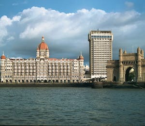 Taj Mahal Place and Tower Hotel