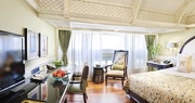 Taj Club Room