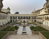 Taj Rambagh Palace 3