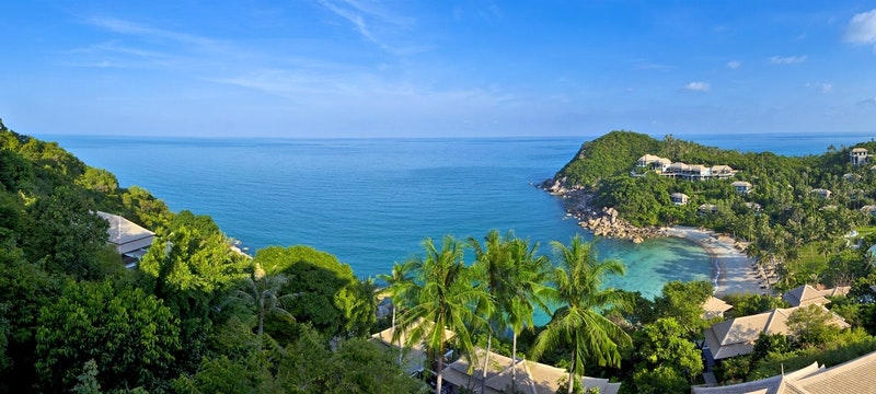Thailand Multi Centre Holidays