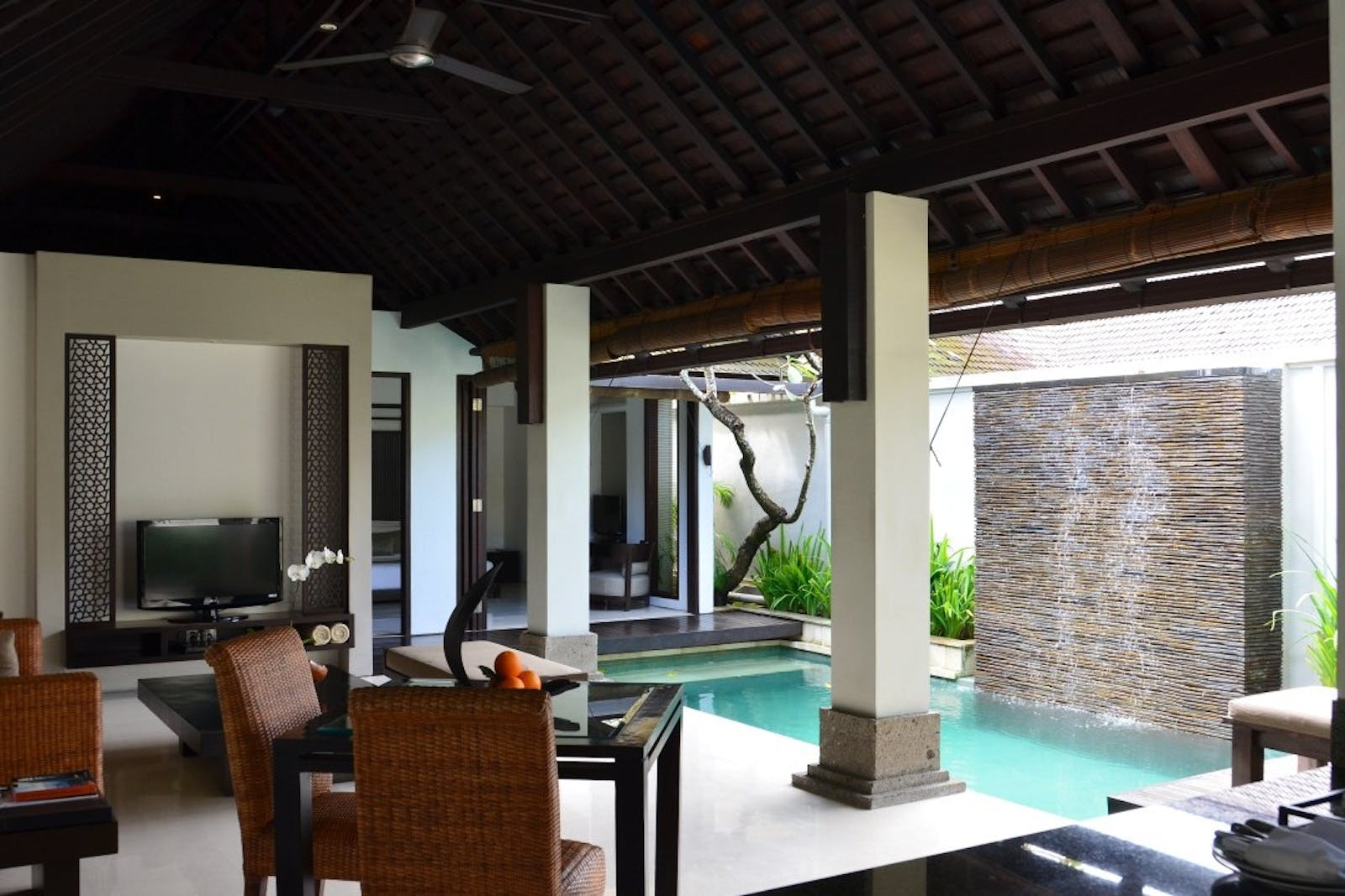 Pool Villa at The Amala, Bali