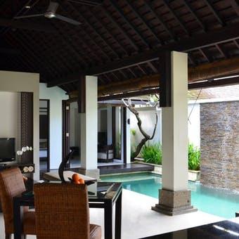 Pool Villa at The Amala, Bali