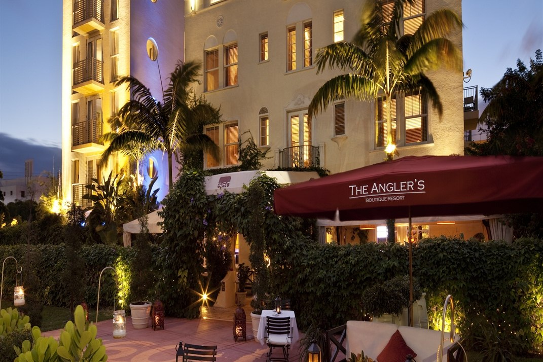 The Angler's Miami South Beach- A Kimpton Hotel 4