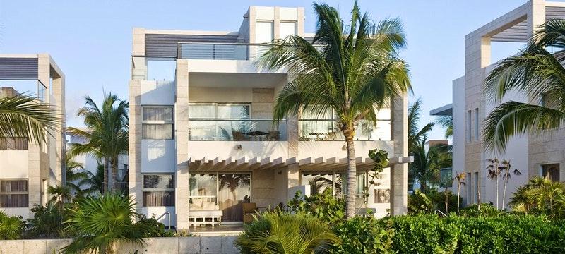 Beachfront Casitas