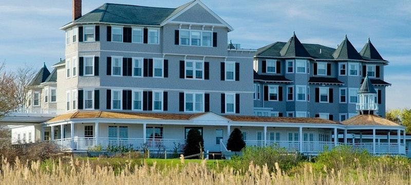 Harbor View Inn, Martha's Vineyard