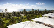 Ocean Views From The Roof Deck
