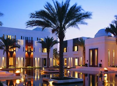 Watergarden Courtyard