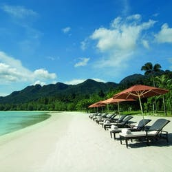 Sophisticated Singapore & Langkawi