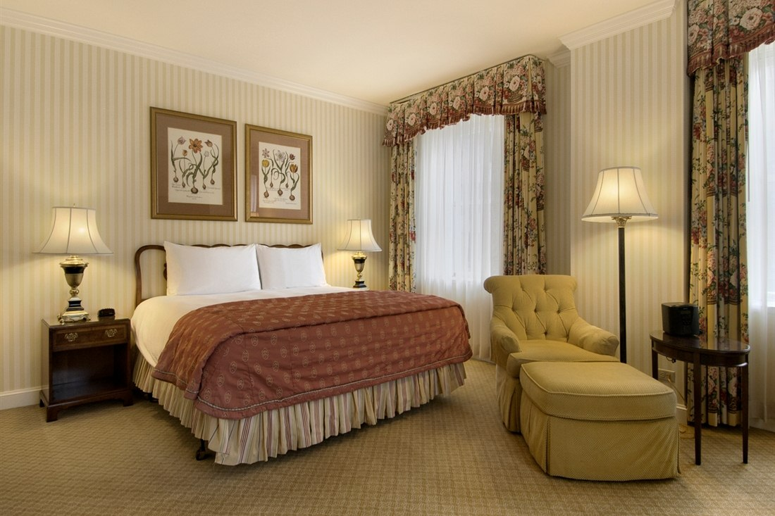 Fairmont Olympic Hotel, Seattle 5
