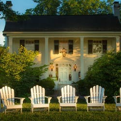 The Fearrington House Inn (Chapel Hill)