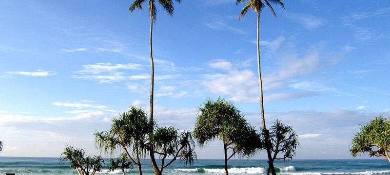 Compact Sri Lanka Private Tour and Luxury Beach