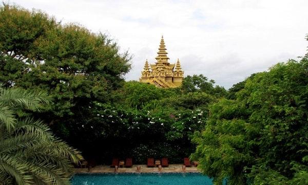 Myanmar Hotels