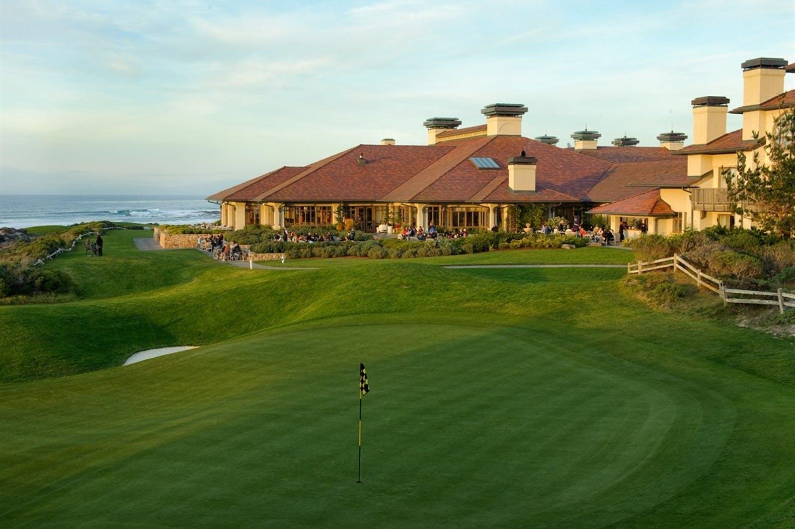 The Inn at Spanish Bay | Luxury California Hotel | ITC