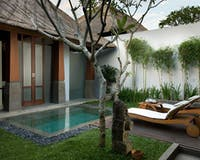 Deluxe Villa at The Kayana, Bali